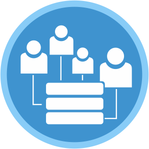 Alle info van uw relaties, van contactpersoon tot omzet, van vestigingsplaats tot projecten, specifieke afspraken tot memo's. Met Lisaas ERP software altijd en overal uw CRM bij de hand.